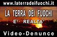Visita www.laterradeifuochi.it, è la voce che da anni quotidianamente racconta e descrive la drammatica situazione dei roghi tossici nell'hinterland tra Napoli e Caserta…